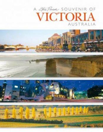 A Souvenir Of Victoria