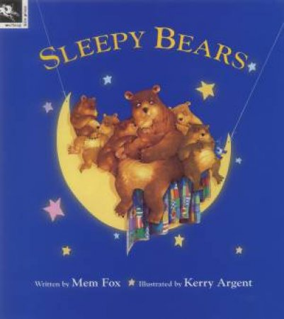 Sleepy Bears