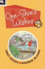 OneShoes Wishes