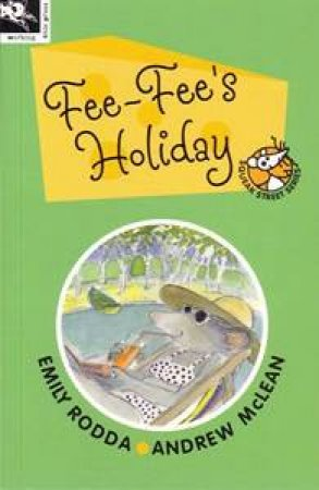 Fee-Fee's Holiday