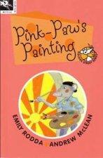 PinkPaws Painting