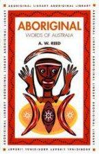 Aboriginal Words Of Australia