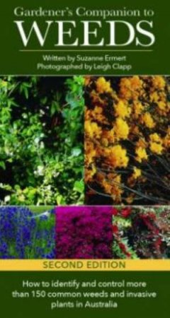 Gardener's Companion To Weeds