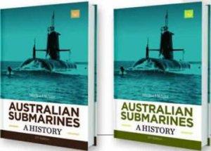 Australian Submarines by Michael White