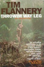 Throwim Way Leg An Adventure