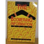 Boomerang Information Book