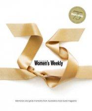 75 Years of the Australian Womens Weekly