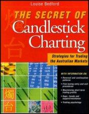 Secret Of Candlestick Charting
