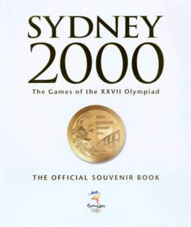 The Games Of The XXVII Olympiad by Various