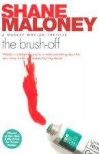 A Murray Whelan Thriller The BrushOff