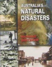 Australias Natural Disasters