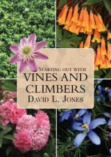 Starting Out With Vines And Climbers