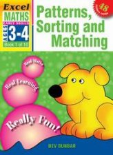Patterns Sorting And Matching  Ages 3  4