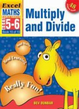 Multiply And Divide  Ages 5  6