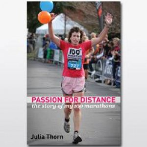 Passion for Distance by Julia Thorn