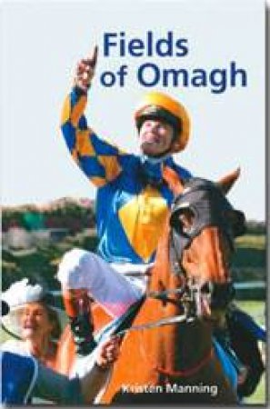 Fields Of Omagh by Kristen Manning