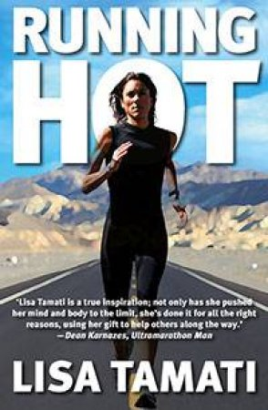 Running Hot by Lisa Tamati