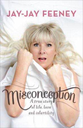 Misconception by Jay-Jay Feeney & Dom Harvey