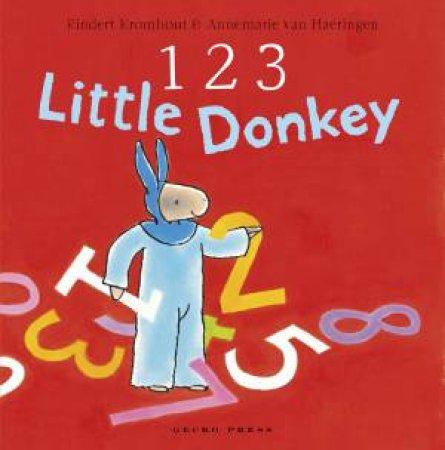 123 Little Donkey