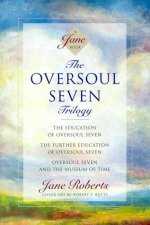 A Jane Book The Oversoul Seven Trilogy
