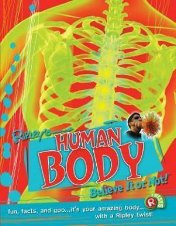 Ripley Twists: Human Body by Various