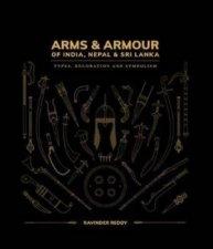 Arms And Armour Of India Nepal  Sri Lanka