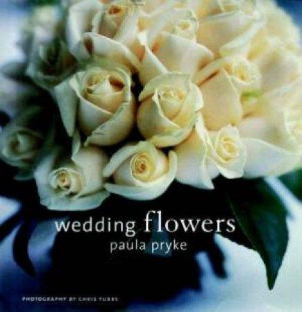 Wedding Flowers by Paula Pryke