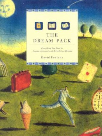 The Dream Pack by David Fontana