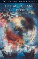 Merchant Of Venice Arden  3rd Edition