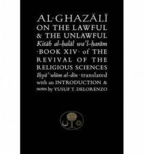 AlGhazali on the Lawful and the Unlawful