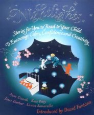 Nightlights Stories For Your Childs Confidence And Creativity