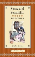Collectors Library Sense And Sensibility