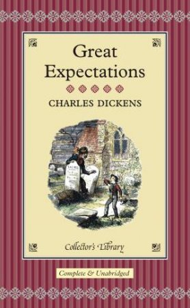 Collector's Library: Great Expectations - New Ed.