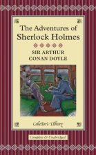 Collectors Library Adventures Of Sherlock Holmes