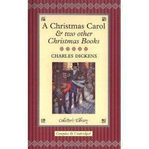 Collector's Library: A Christmas Carol