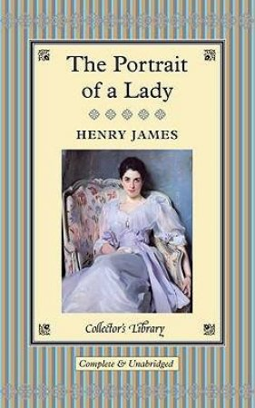 Collector's Library: Portrait Of A Lady