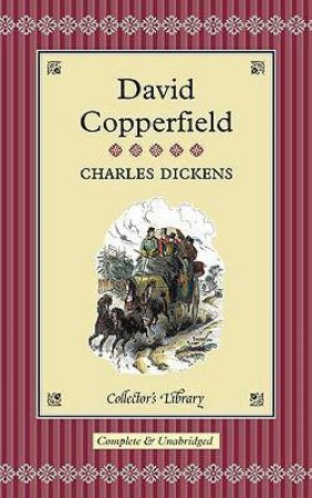 Collector's Library: David Copperfield