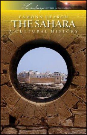 Sahara by Eamonn Gearon