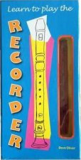 Learn to Play the Recorder  Box Set