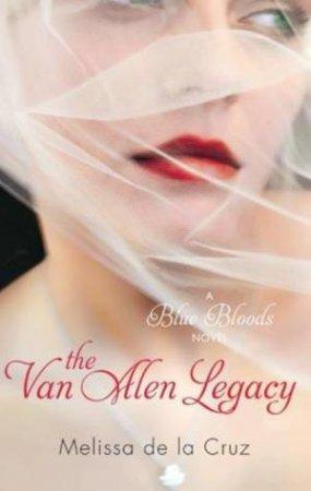 The Van Alen Legacy