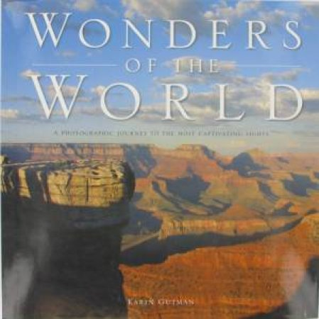 Wonders Of The World by Karin Gutman