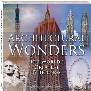 Architectural Wonders: The World's Greatest Buildings by Karin Gutman