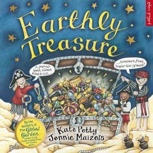 Earthly Treasure by Kate Petty