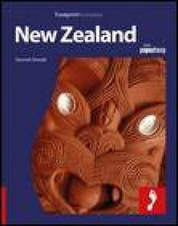Footprint Australasia: New Zealand
