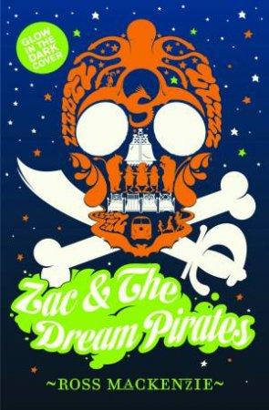 Zac and The Dream Pirates