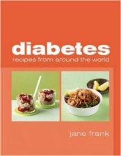 Diabetes Recipes around the World