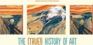 (True!) History of Art