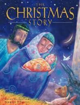 The Christmas Story by Various