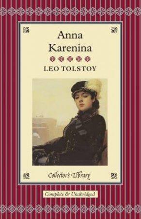 Collector's Library: Anna Karenina