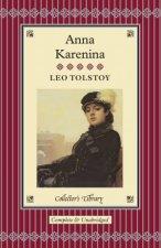 Collectors Library Anna Karenina